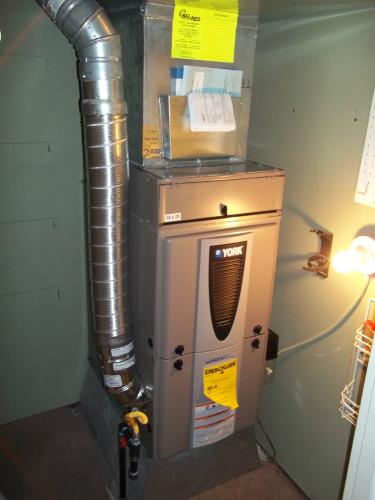 Gas Furnace And Duct Sealing - Kirkland  Wa