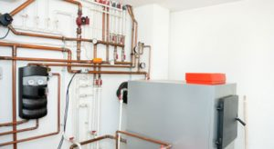 boilers hydronic